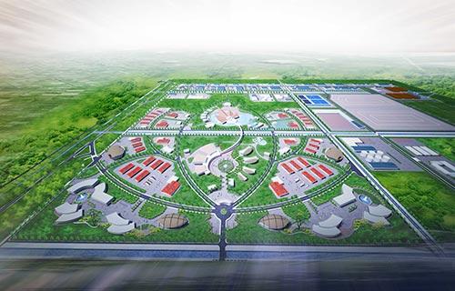 Dự án vệ sinh môi trường tp HCM