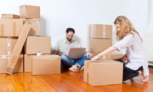 Những vật dụng không thể thiếu khi chuyển nhà