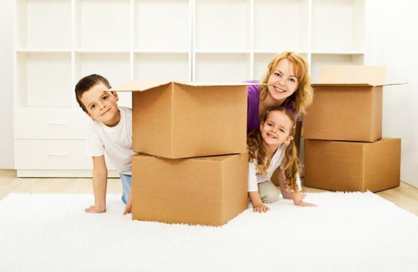 Những lưu ý với du học sinh Úc khi chuyển nhà