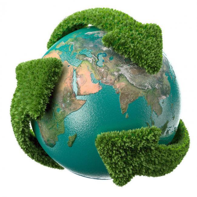Giảm phát thải khí nhà kính giúp sức bảo vệ môi trường
