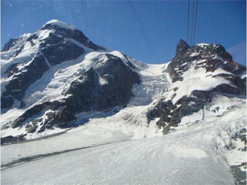 Matterhorn – biểu tượng du lịch nổi tiếng thế giới của Thụy Sĩ