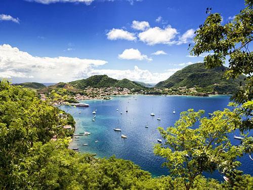 5 hòn đảo bí ẩn tại vùng biển Caribe địa điểm du lịch lý tưởng.