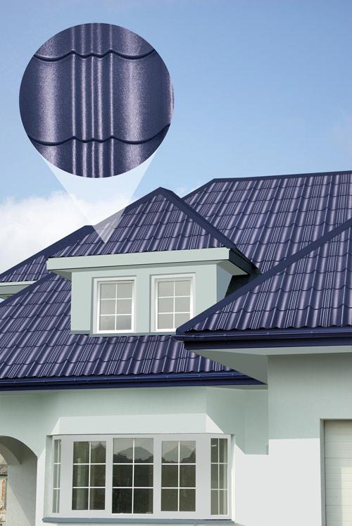 Bí quyết chọn chất liệu mái nhà đẹp từ kiến trúc sư