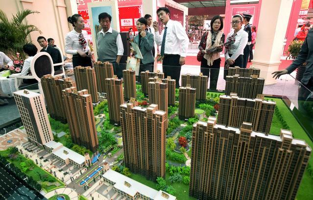 Yêu cầu của người mua nhà ngày càng cao