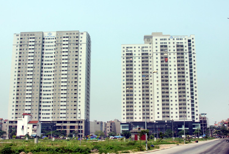 """Thị trường bất động sản TP. Hồ Chí Minh """"nóng"""""""