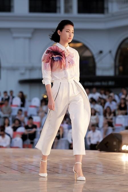 Poppy – Cảm hứng bất diệt của thời trang