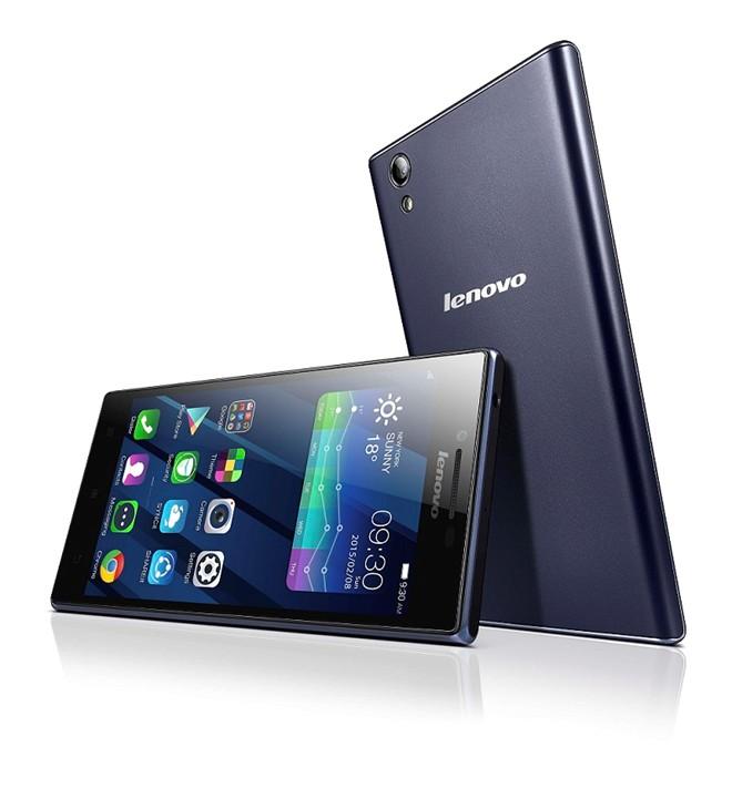 Bộ đôi smartphone giá tốt pin 'trâu' của Lenovo
