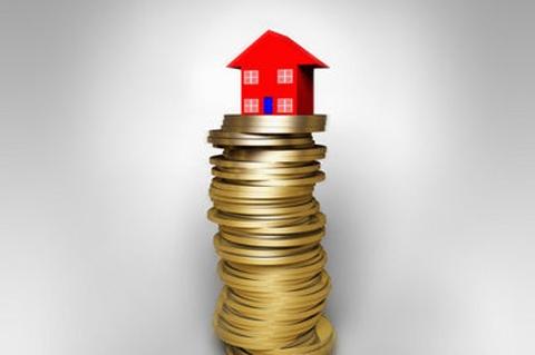 Vay tín dụng mua nhà: Tưởng dễ mà không dễ