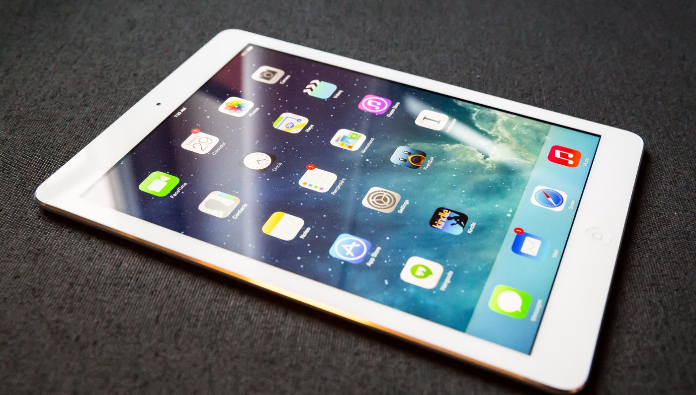 iPad dùng iOS 9 có thể chạy đa nhiệm, nhiều cửa sổ