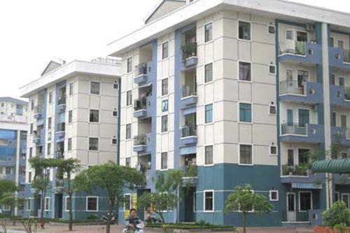 Nhà ở tăng giá không do đầu cơ