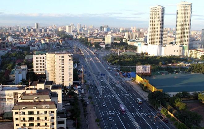 Bất động sản Việt Nam hấp dẫn hơn BDS Singapore