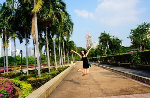 5 công viên nổi tiếng ở Thái Lan