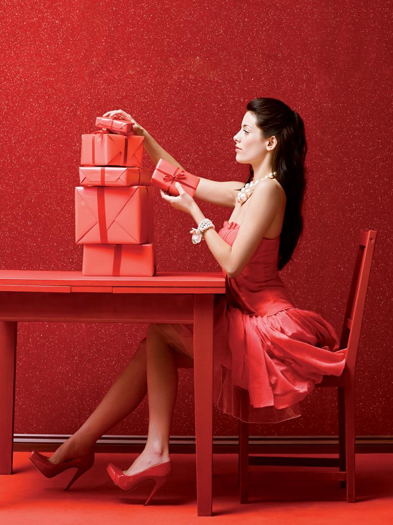 Tặng quà cũng là cả một nghệ thuật