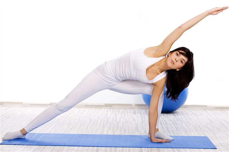 Phương pháp tập thể dục giảm cân đúng cách