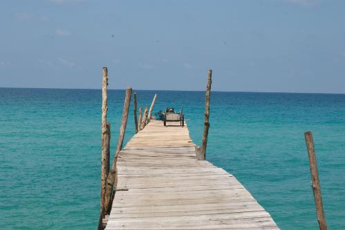 Kế hoạch 4 ngày khám phá đảo thiên đường khi du lịch Campuchia