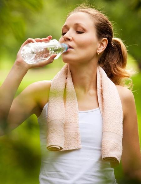 Giảm cân nhanh chóng với chế độ ăn uống hợp lý
