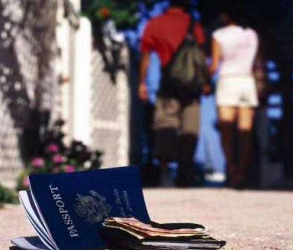 Mẹo xử lý  bị mất hộ chiếu khi đi du lịch