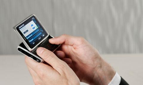 Phát triển công nghệ chống trộm cho điện thoại