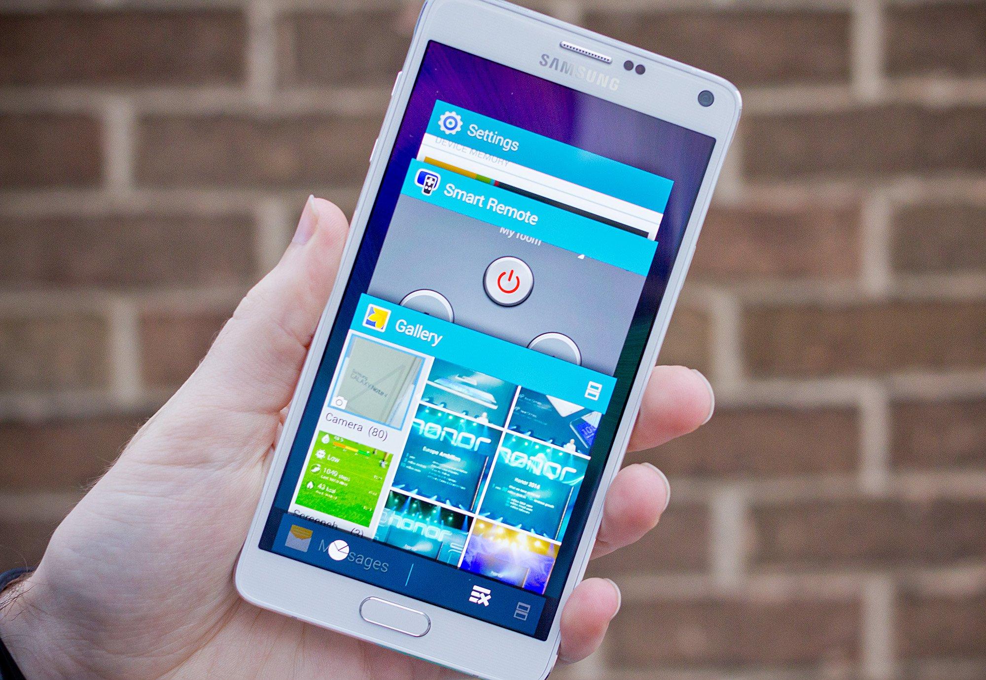 Galaxy Note 5 quan trọng ra sao với Samsung?