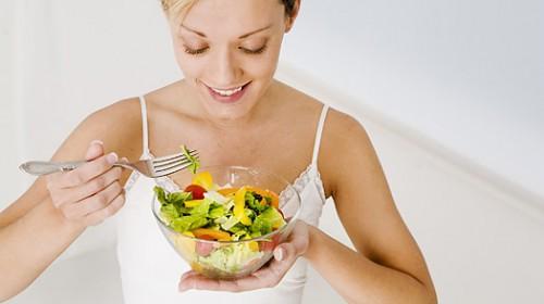 Ăn kiêng thế nào để giảm cân