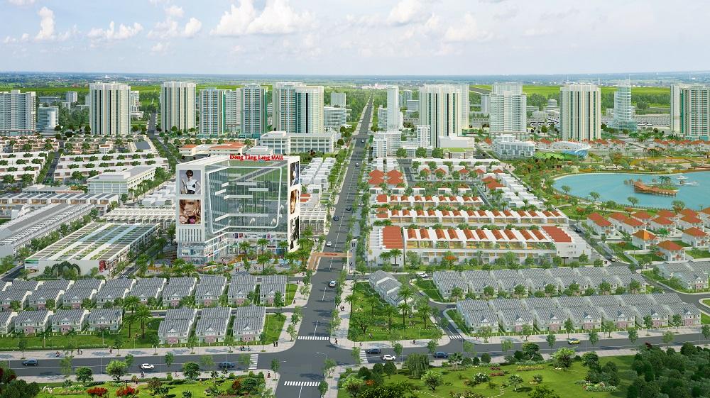 Tại sao giới nhà giàu lùng mua căn hộ khu Đông?