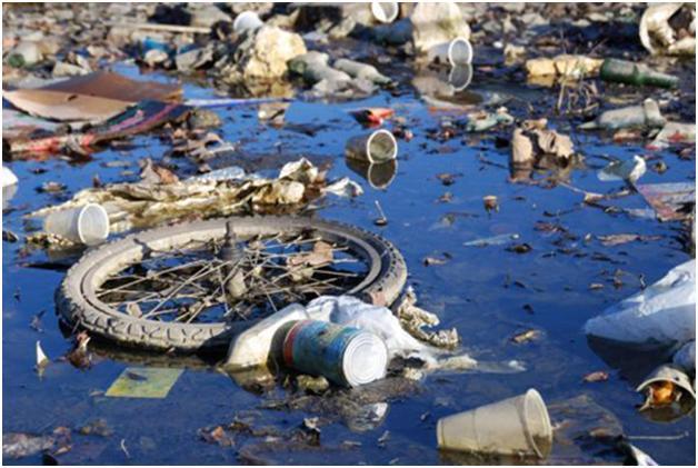 Làng ung thư – hậu quả của ô nhiễm môi trường