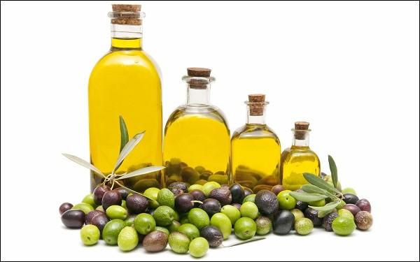 Dầu oliu – Gìn giữ nét xuân