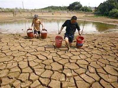 Kiến thức cơ bản về biến đổi khí hậu