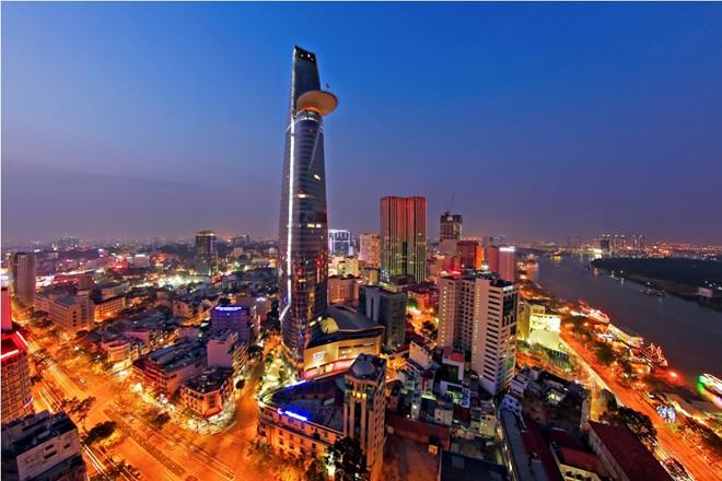 Những công trình xây dựng nổi tiếng của Việt Nam