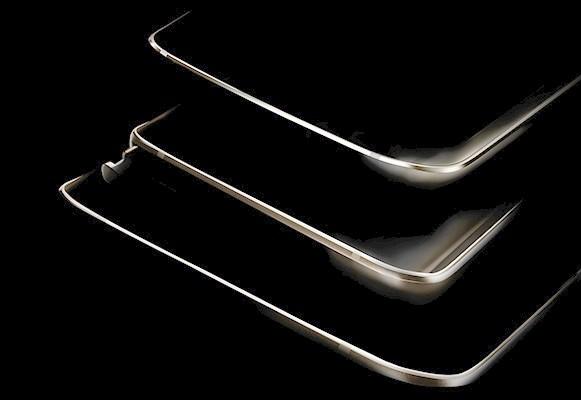 Samsung hé lộ Galaxy Note 5, S6 Edge Plus và 1 tablet bí ẩn