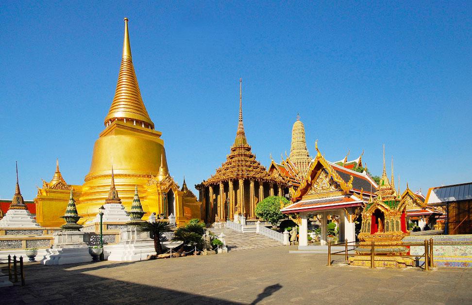 Du lịch Đông Nam Á thỏa thích với vé máy bay VietnamAirline