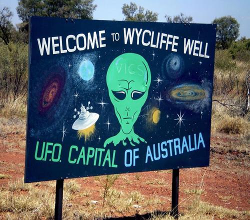 """Trung tâm của """" người hành tinh """" tại Úc"""