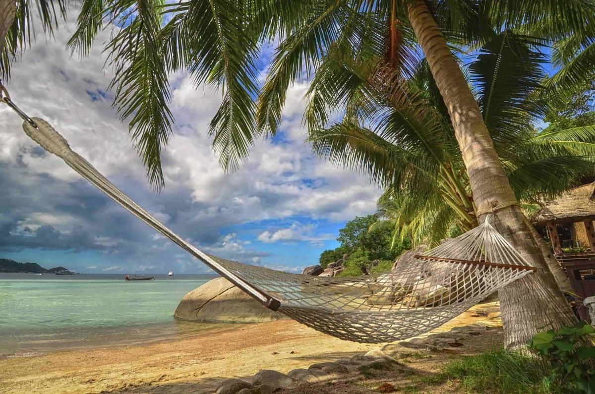 Du lịch Thái Lan thích hợp với bạn nhất?