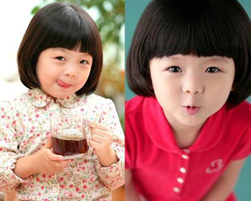 5 em bé được chú ý nhiều nhất showbiz Hoa ngữ
