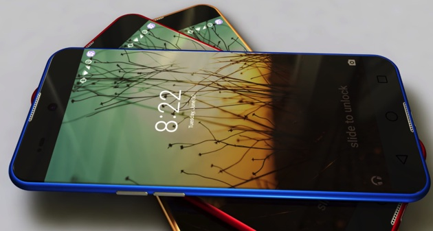 Chiêm ngưỡng vẻ đẹp của iphone 7