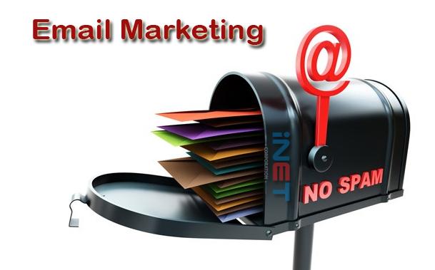 Cách chiến thắng trong cạnh tranh email marketing