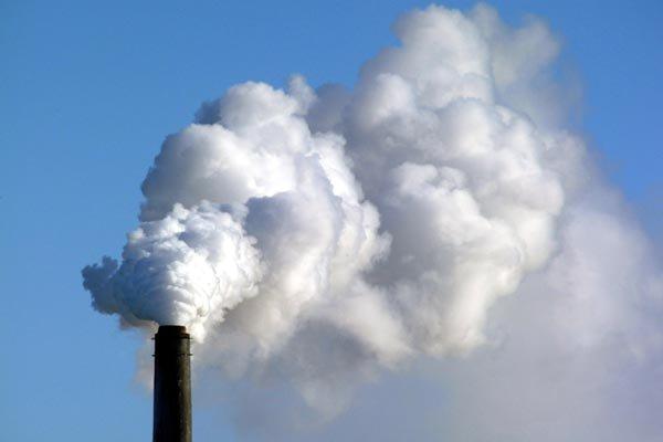 Việt Nam đứng thứ 31 về lượng phát thải khí CO2
