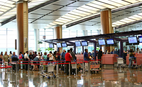 Làm sao nhập cảnh Singapore dễ dàng