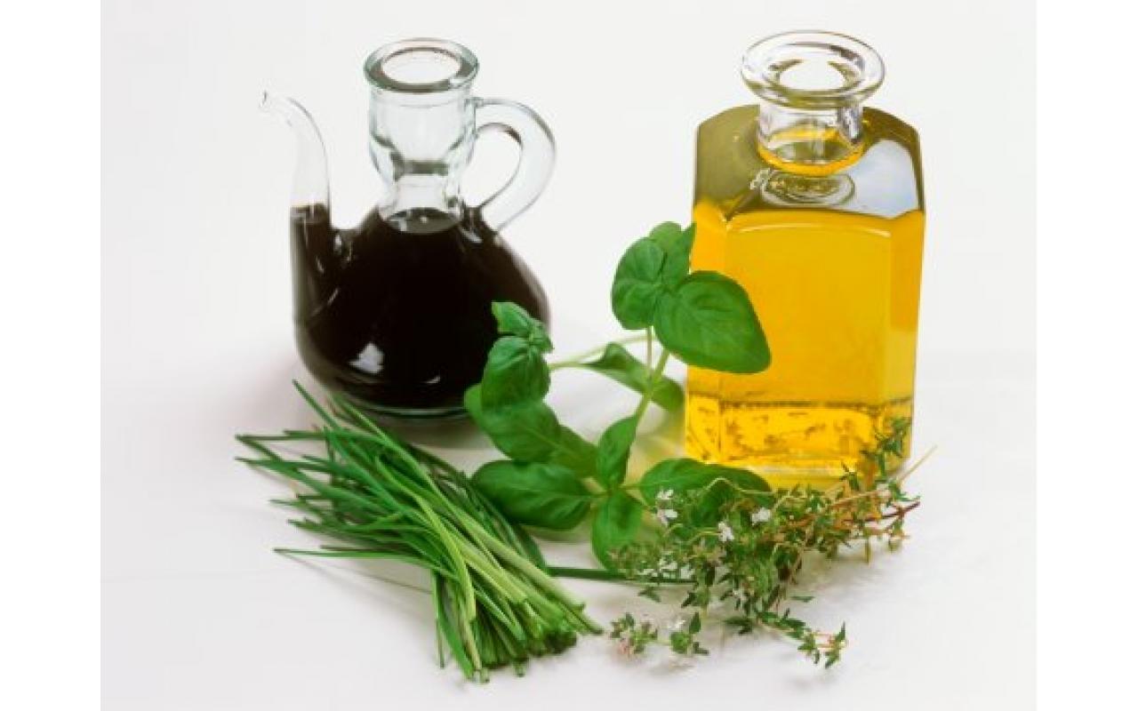 Tìm hiểu về tinh dầu thơm