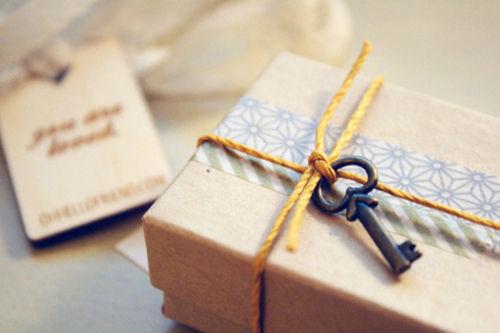 Tặng chàng món quà lãng mạn