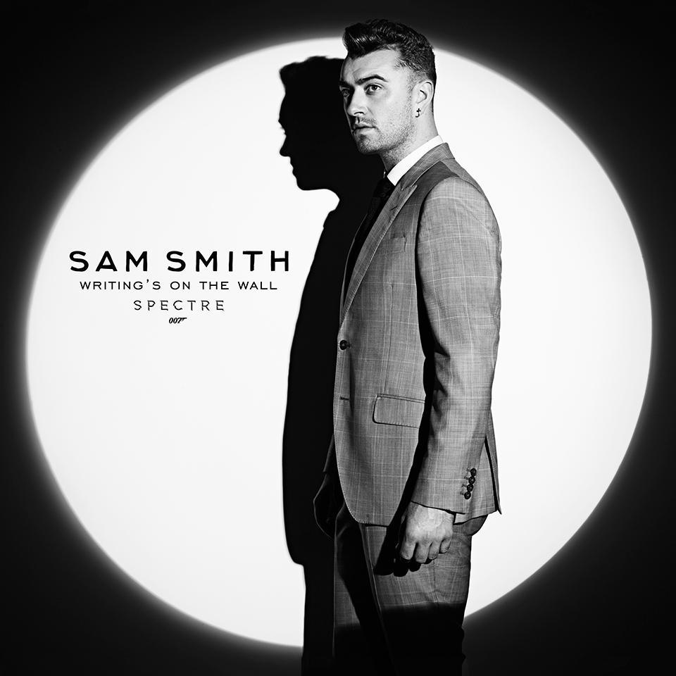 Sam Smith tung soundtrack cho bom tấn về 007