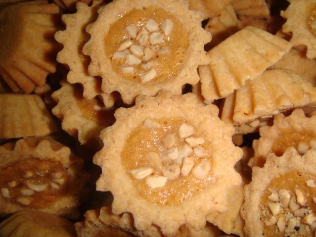Giòn rụm bánh hạt điều Bình Phước
