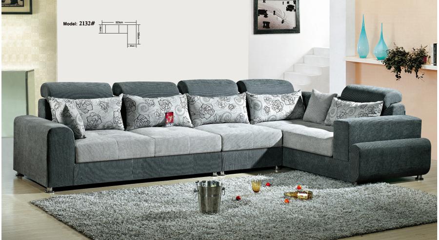 Cách đặt hướng ghế sofa