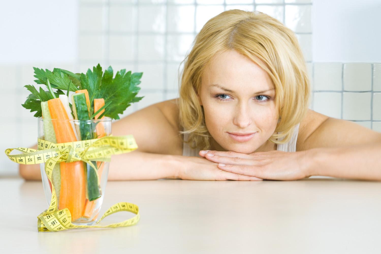 Những bí quyết giảm cân cấm bạn làm theo