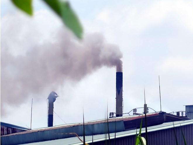 Bình Định ưu tiên xử lý ô nhiễm tại các cụm công nghiệp