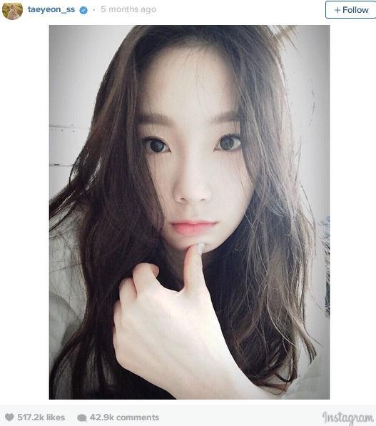 5 sao có tài khoản Instagram 'hot' nhất Kpop