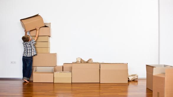 Kids-Moving