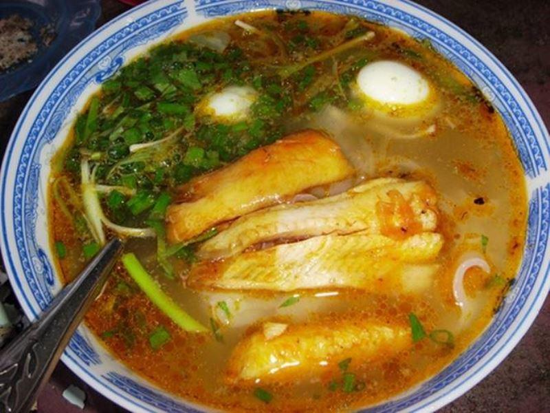 20 quán ăn ngon nổi tiếng Đà Nẵng
