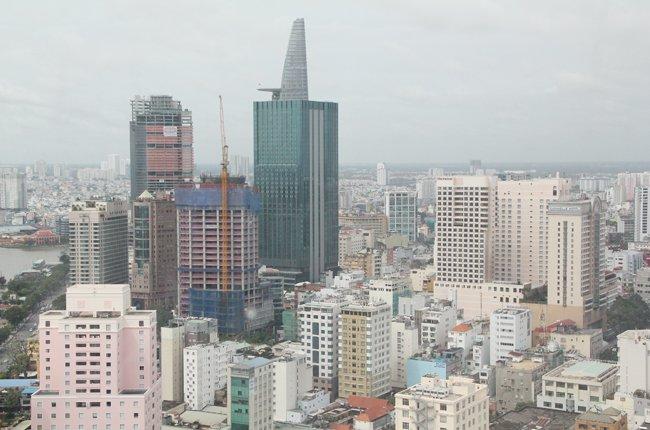 BĐS Việt Nam là thị trường được yêu thích nhất