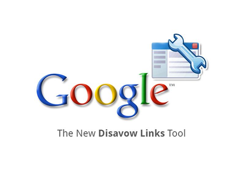 Disavow Tool chặn liên kết xấu khi làm dịch vụ seo website
